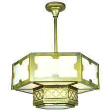 arts and crafts chandelier arts and crafts style hexagonal ceiling panel light chandelier ant prime arts arts and crafts chandelier