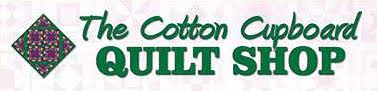 The Cotton Cupboard Quilt Shop &  Adamdwight.com
