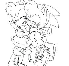 Sonic Coloring Pages Cool Ideas For Kids Sonic Coloring Pages Sonic