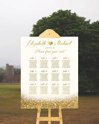Pinterest Wedding Seating Chart