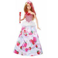 princess barbie doll