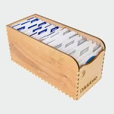 <b>Струны</b> для электрогитары <b>D'Addario EG100</b> комплект 183 штуки ...