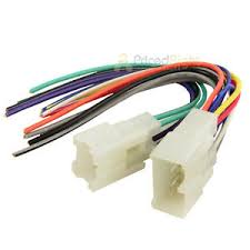 toy 1950 car wire harness toyota scion 1987 up wiring installation image is loading toy 1950 car wire harness toyota scion 1987