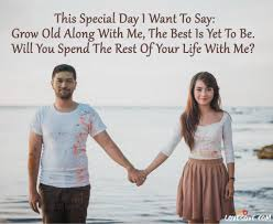 Happy Propose Day Status 2019 Hindi Propose Images With Quotes