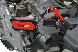 everstart multi function jump starter amp battery charger vehicle starter