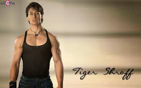 Tiger Shroff Hd Wallpapers And Biography Etcfncom Tiger
