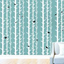 wall stencils trees forest woodland tree stencil wall stencil designs trees wall stencils palm trees
