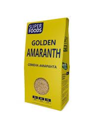 <b>Семена</b> амаранта 150 г (Golden Amaranth <b>Seeds</b>) <b>Компас</b> ...