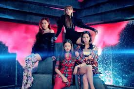 <b>BLACKPINK</b> Makes History As Highest Charting <b>K-Pop</b> Girl Group ...