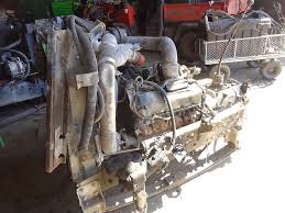 INTERNATIONAL T444E ENGINE ASSEMBLY FOR SALE #586315