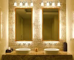 funky bathroom lighting. Funky Bathroom Lighting Lights Wonderful Mirrors On The Golden Light Amazing Mirror Fixtures E