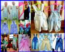 Выкройка джинсовых комбинезонов для детей