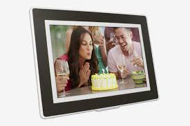 photospring 16 gb 10 inch digital picture frame