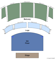 capitol theatre port chester seating chart venue info the