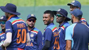 India vs Sri Lanka series pushed back ...