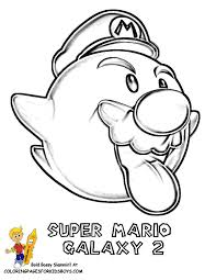 Small Picture Super Mario Coloring Super Mario Free Yoshi Coloring Mario