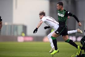 Sassuolo vs Torino - Serie A TIM 2018/2019