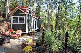 Small Picture Luxury Tiny House For Sale on 25 Acres near Asheville NC