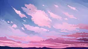 Pink Sky Wallpapers - Top Free Pink Sky ...