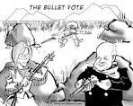 bullet vote