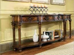 skinny entryway table. Long Skinny Entryway Table Classic Foyer Wooden N