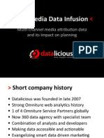 datalicious dating services