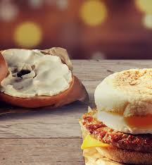 we ve got the iconic mcin breakfast wrap bagels porridge and more for wver your