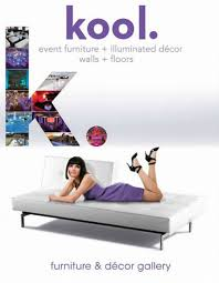 kool furniture. Photo Kool Furniture