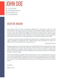 Professional Resume Cover Letter Format Guidelines Crazy Cover
