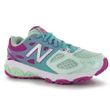 new balance girls. new balance | kj 680 v3 girls running shoes kids trainers w
