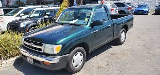 Find a new tacoma at a toyota dealership near you, or build & price your own toyota tacoma online today. 2000 Toyota Tacoma For Sale Carsforsale Com