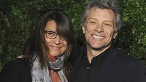 Jon bon jovi is an american singer and songwriter. Jon Bon Jovi Reveals Secret To 31 Year Marriage With Dorothea Hurley Sheknows