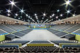 Tucson Convention Center Arena Seating Chart Tucson Convention Center Rio Nuevo Downtown Redevelopment