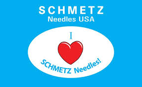 Schmetz Needles Usa Blog
