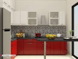 Modular Kitchen Designs For 10 X 7