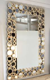 Engaging Images Of Antique Venetian Glass Mirror As Accessories For Wall  Decoration : Good Looking Image