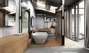 industrial bathroom lighting. Image Of: Industrial Bathroom Lighting Design Ideas S