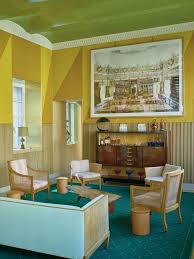 Luca Guadagnino Interior Design Luca Guadagninos First Interior Design Project Is An Ochre