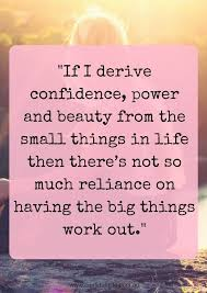 Inspirational Quotes About Beauty And Confidence Best Of Inspirational Quotes About Work Quote About Confidence If I