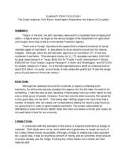 personal political philosophy essay personal political  1 pages summary reaction essay 3