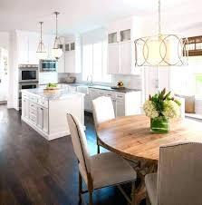 kitchen table lighting. Modern Kitchen Table Lighting I