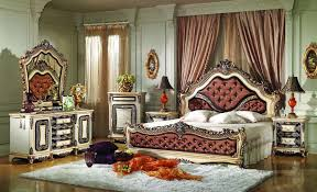 fancy bedroom furniture photo 1