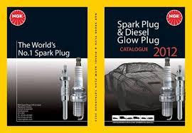 Spark Plug Brand Conversion Chart L Ngk Spark Plugs Uk