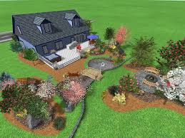 backyard landscape design. Outdoor Landscape Design Ideas - Houzz Rogersville.us Backyard
