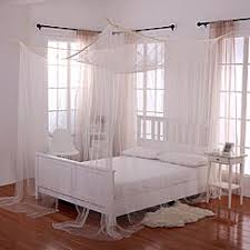 Bed Canopies | Canopy Bed Curtains - Sears