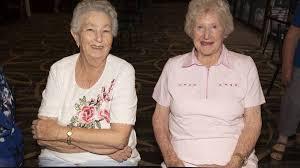 Tamworth's Ivy O'Brien celebrates her 102nd birthday | The Northern Daily  Leader | Tamworth, NSW