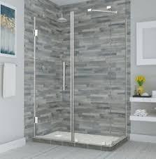 shower enclosures. Simple Enclosures SEN967 BROMLEY Frameless Square  Rectangular Shower Enclosure With  StarCast Coating Inside Enclosures U