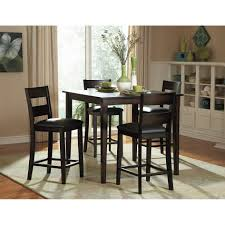 4 chair high table top kitchen tables
