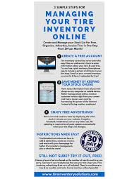 Tire Inventory Solutions Relezant