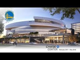 Chase Center Seating Chart 3d Chase Center Golden State Warriors 4k Construction Time